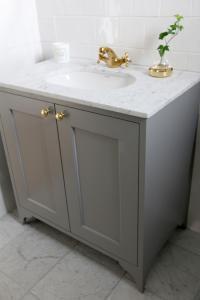 mindre badrumsskap